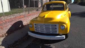 1951 Studebaker 1/2 Ton Shortbed Stepside Auto Trans For Sale! Rare ... 1949 Studebaker Street Truck Youtube Vintage Cars Trucks Searcy Ar All Cars For Sale 1951 Pickup Black Adapter Car 1950 Rat Rod It Has A 1964 Corvette 327 With 375 Hp Pick Up Studebaker Pesquisa Google Pickup Trucks 2r5 Fantomworks The End March 2014 Hot Rod Network Commander Starlite Rm Sothebys 12ton Arizona 2011 1958 Studebaker Transtar Pickup Truck W Camper