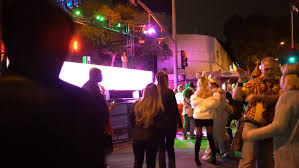 West Hollywood Halloween Carnaval 2017 by Los Angeles Oct 31 Special Event West Hollywood Halloween