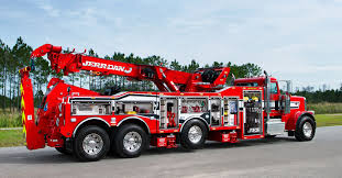 100 Big Truck Towing Blue Towing