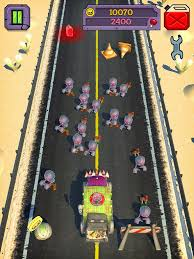 100 Zombie Truck Games Free Action
