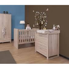 chambre bébé lit commode lit commode bébé photo lit bebe evolutif