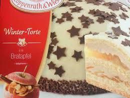 coppenrath wiese winter torte bratapfel kalorien
