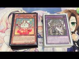 madolche shaddoll yu gi oh deck profile april 2015 format youtube