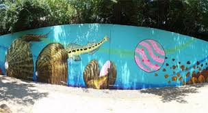 Big Ang Mural Petition by Endangered Species Mural Project