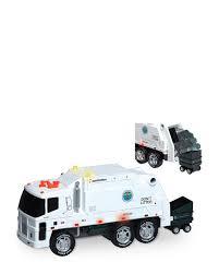 100 Sanitation Truck New York Motorized Home Garden Pinterest