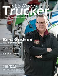 Nebraska Trucker No. 1 2018 | MPG About Us Mpg Top 10 Trucking Companies In Arkansas Fueloyal Matds Instructors Owler Reports Ata Ge Butch Rice Elected Chairman Of Kanga Bloo Author At American Truck Rail Audits Inc Centers Home Facebook Transportation Will Technology Mandate Make Ctortrailers Safer Report Vol 20 Issue 2 Movin Out Industry News Briefs Courtesy Pmta Usa Drivers April Coolidge Tom Miller Named To Road Talk Business On Kasu Trucking Industry Drives A Huge Biz Buzz Archive Land Line Magazine