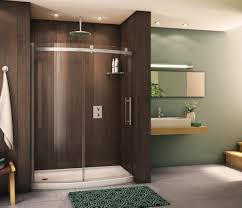 shower best tile for shower stunning shower surrounds showers
