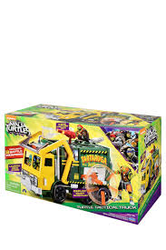 Teenage Mutant Ninja Turtles | Turtle Tactical Truck | Myer Online Teenage Mutant Ninja Turtles Out Of The Shadows Turtle Tactical Sweeper Ops Vehicle Playset Toysrus Tagged Truck Brickset Lego Set Tmachines Raph In Monster Drag Race Grave Digger Vs Teenage Mutant Ninja Turtles 2 Dump Party Wagon Revealed Wraps With 7 Million Local Spend Buffalo Niagara Film Pizza Van To Visit 10 Cities With Free Daniel Edery Large Teenage Mutant Ninja Turtle Truck Northfield Edinburgh