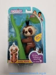 Sloth Fingerling Upc Mediation Networkorguk