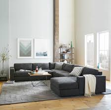 salon avec canapé gris déco moderne pour le salon 85 idées avec canapé gris salons