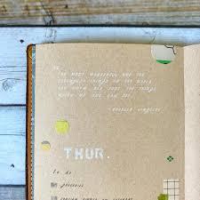 bk notebook journey is the destination baum kuchen