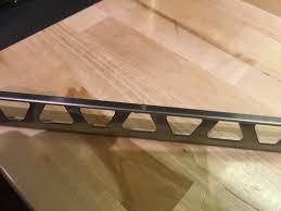 Tiling Inside Corners Backsplash by Tile Backsplash How To Handle Window Trim