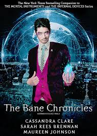Her0ngraystairs The Bane Chronicles Fanmade Cover
