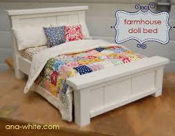 wooden doll bed plans corner bunk bed plans korsork blog