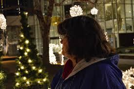Colorado Springs Christmas Tree Permit 2014 by Jeannie Gray Knits December 2014