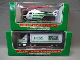 Amazon.com: Hess Truck Mini / Miniature Lot Set 2003, 2004, 2005 ... 2006 Hess Gasoline Toy Truck And Helicopter Ebay Mattel Matchbox Mbx Metal Ready For Action 5 Pack J4674 Ajs Custom Hot Wheels Diecast Cars Trucks Gas Station File2011 Truckjpg Wikimedia Commons Brown Box Specials Jackies Store Video Review Of The 2008 Front 2 Mini Hess Trucks 18 Wheeler W Racer 2012 Airplane Truck And Packs Of Batteries New Woperating Rotors Lights Winserts Oil Advertising Colctibles Toys Values Descriptions