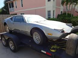 Daily Turismo: Some Welding Required: 1972 DeTomaso Pantera Elegant 20 Photo Craigslist Used Cars And Trucks New Scrap Metal Recycling News Seattle By Owner Car Release Date Cheap Under 3000 And Reviews Craigslist Fj62 Diy Ute One Of A Kind Ih8mud Forum Phoenix Muncie Indiana For Sale By Old Fashioned Sarasota Photos Classic Daily Turismo Caprice Running Gear 1953 Buick Special Riviera Coupe Atlanta