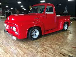 1953 Ford F100 For Sale | ClassicCars.com | CC-1069199 1953 Ford F100 For Sale Id 19775 Hot Rod Network 53 Interior Carburetor Gallery Pickup For Classiccarscom Cc992435 19812 Cc984257 Truck Cc1020840 Kindig It By Streetroddingcom