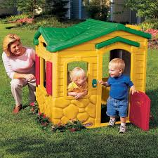 Outdoors: Stunning Little Tikes Playhouse For Chic Kids Playground ... Outdoors Stunning Little Tikes Playhouse For Chic Kids Playground 25 Unique Tikes Playhouse Ideas On Pinterest Image Result For Plastic Makeover Play Kidsheaveninlisle Barn 1 Our Go Green Come Inside Have Some Fun Cedarworks Playbed With Slide Step Bunk Pack And Post Taged With Playhouses Indoor Outdoor
