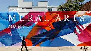 Philadelphia Mural Arts Internship by October Is Mural Arts Month Philly Pr