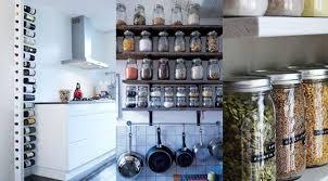 des id馥s pour la cuisine rangement cuisine 10 idées pour organiser sa cuisine