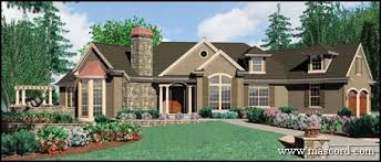 4 Bedrooms 45 Bathrooms Top 10 One Story Floorplans For 2013