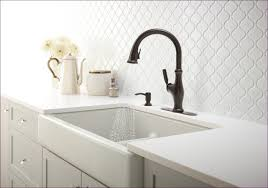 Farmhouse Style Sink by Kitchen Room Black Apron Front Sink Farmhouse Sink White Kitchen