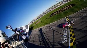 NASCAR Kansas Xfinity Race Results: John Hunter Nemechek Scores ...