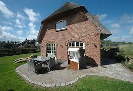 ferienhaus residenz ferienhäuser villa casa ferienhaus villa in wenningstedt braderup sylt für 8 personen deutschland