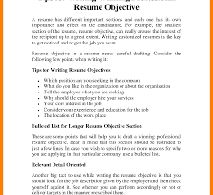 Objective Section Of Resume - Unmiset.org Resume Sample Writing Objective Section Examples 28 Unique Tips And Samples Easy Exclusive Entry Level Accounting Resume For Manufacturing Eeering Of Salumguilherme Unmisetorg 21 Inspiring Ux Designer Rumes Why They Work Stunning Is 2019 Fillable Printable Pdf 50 Career Objectives For All Jobs 10 Rumes Without Objectives Proposal