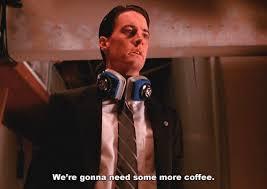 Twin Peaks Coffee GIF