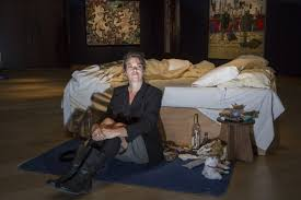 Tracey Emin My Bed by Tracey Emin U0027s My Bed Sells For 2 5m At Auction