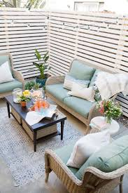 Inexpensive Patio Ideas Pictures by Best 25 Budget Patio Ideas On Pinterest Backyards Backyard