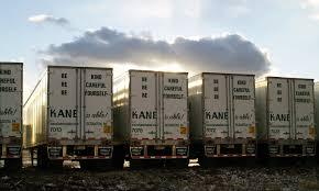 100 Kane Trucking 2018 Driver Appreciation Week