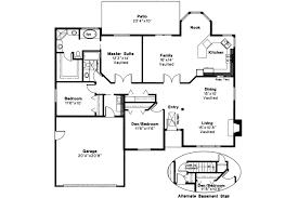 30 X 30 House Floor Plans by Shingle Style House Plans Laramie 30 010 Associated Designs