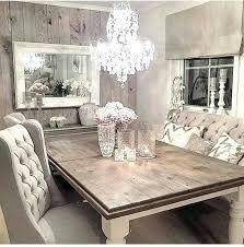 landhausstil modern gardinen wohnzimmer deko ideen schan