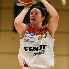 1 BasketballBundesliga Frauen Angels Im Saarland Letztlich