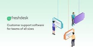 Best Help Desk Software Comparison by Customer Support Software Features And Comparison Freshdesk