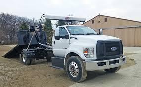 100 Vh Trucks FOR REVIEW Demo Hoists For Sale SwapLoader USA Ltd
