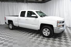 100 Pre Owned Chevy Trucks 2018 Chevrolet Silverado 1500 Extended Cab LT Truck In