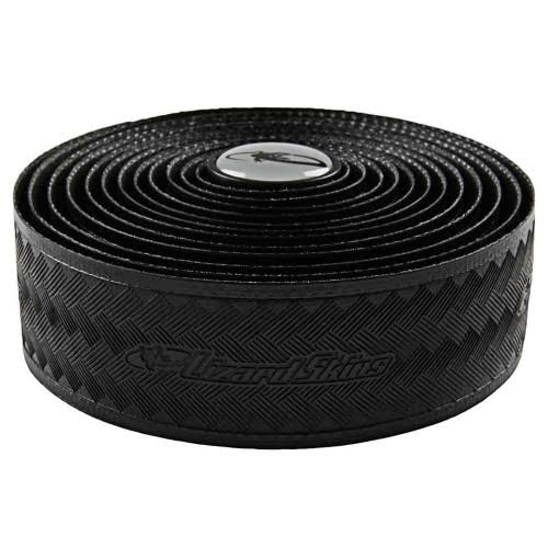 Lizard Skins Handle Bar Tape - 2.3mm, Black