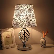 Bedside Table Lamps Walmart by 100 Bedroom Table Lamps Martina Aged Mirror Table Lamp Base