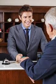 Front Desk Manager Salary by Hotel Desk Clerks Job Title Overview Vault Com