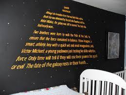 Star Wars Room Decor by Star Wars Decor For Kids Room 10 Best Kids Room Furniture Decor