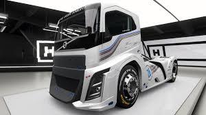 100 Knight Truck Volvo Iron Forza Motorsport Wiki FANDOM Powered By Wikia