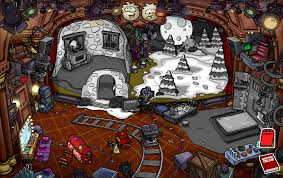 Halloween 2007 Soundtrack Wiki by Night Of The Living Sled Series Club Penguin Wiki Fandom