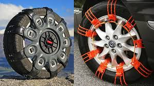 10 Most Amazing Snow Chain Alternatives For THIS WINTER - YouTube Tire Chains Snow Removal Equipment The Home Depot 82019 Winter Driving Guide Amazoncom Lifeline As645 Autosock Automotive Tire Traction Control Device Durability Study Autosock A Chain Alternative So Easy You Can Do It With One For Trucks And Buses Truck Snow Shaddock Fishing Socks Car Traction Cover How To Drive Jeep Undwater Roadkill Cheap Find Deals On Line At Alibacom Wheels Chains Wheel Covers Accsories Bottariit Tyre Textile Size Lookup Laclede