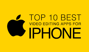Top 10 Best Video Editing Apps for iPhone in 2017