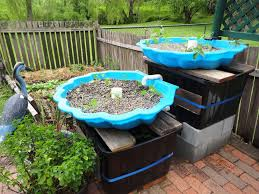 Diy Backyard Aquaponics Justines Aquaponics Which Cycles Water Through A Fish Pond And Hydroponics Systems With Fish An Post About Backyard Aquaponic Kijani Grows Will Bring Small Internet Connected Aquaponics Without Simple Diy Reviewhow To Make For Sale Visit My Personal Diy How To Design Home Best 25 Ideas On Pinterest Diy E A View Topic Lyndons System Expansion Ibc Razor Family Farms Review I Could Probably Start Growing Own Tilapia Exposed Photo On Cool