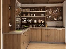 L Shaped Modular Kitchens Online India